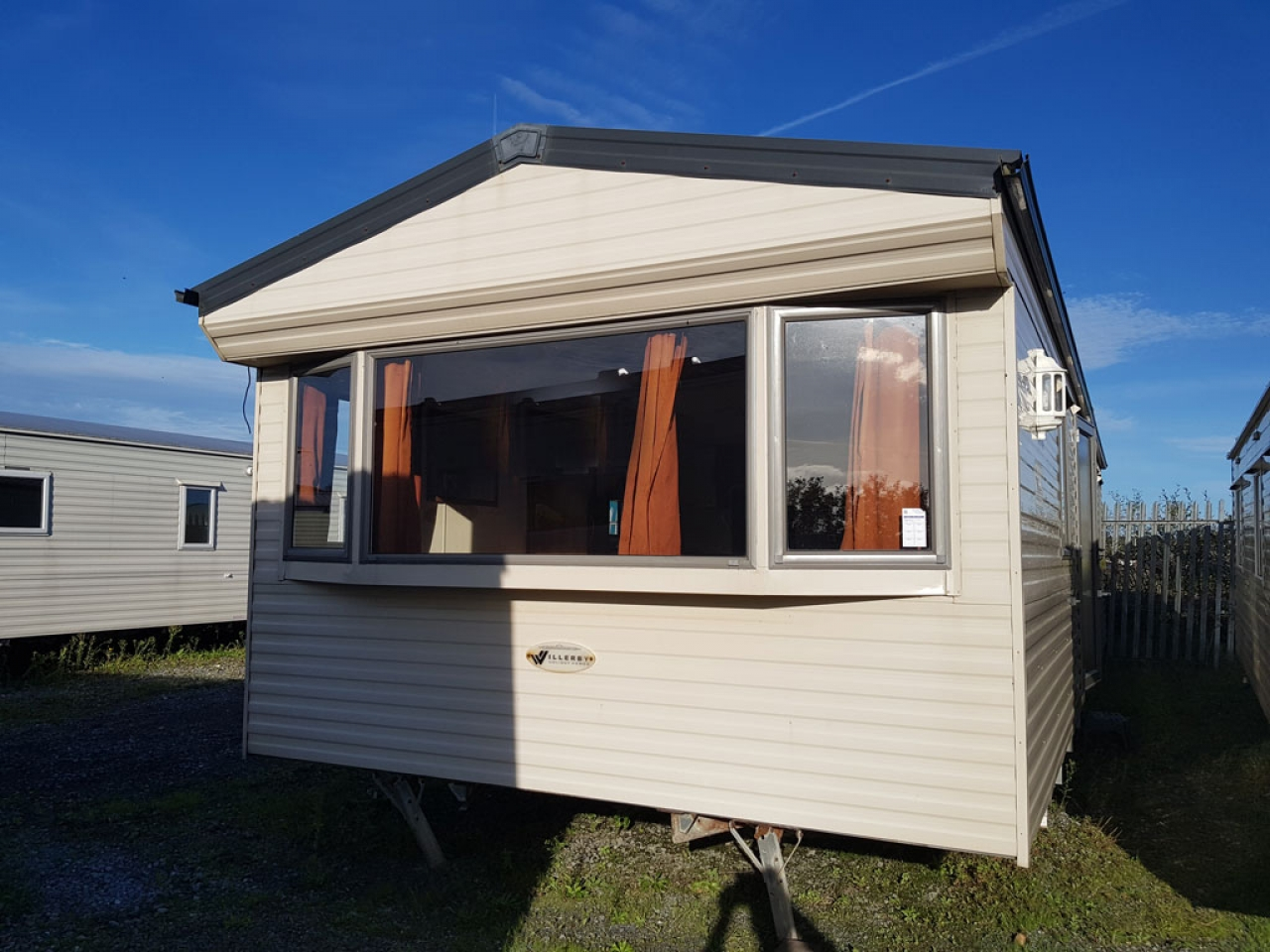 WILLERBY RIO MKIII